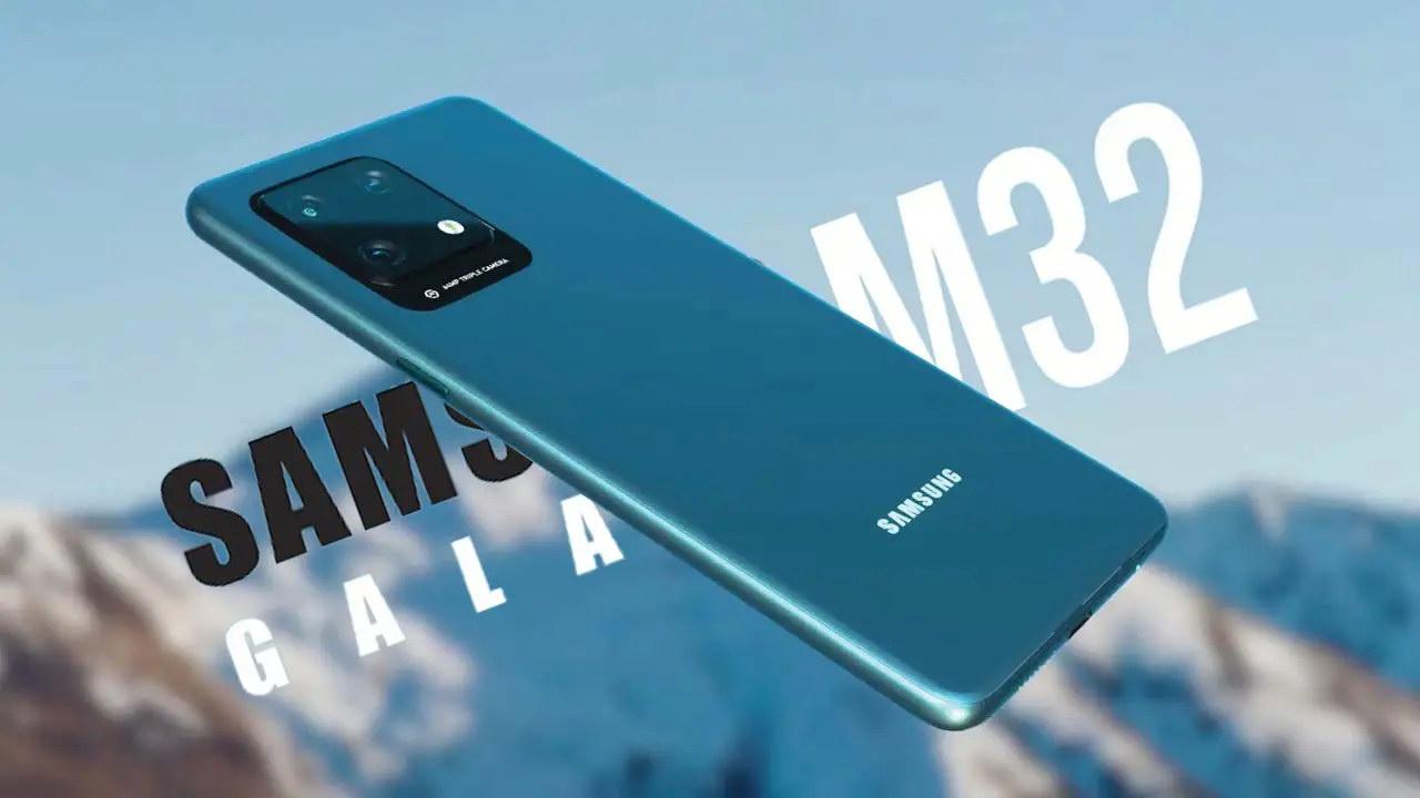 التسريبات الكاملة لمواصفات وسعر هاتف Samsung Galaxy M32