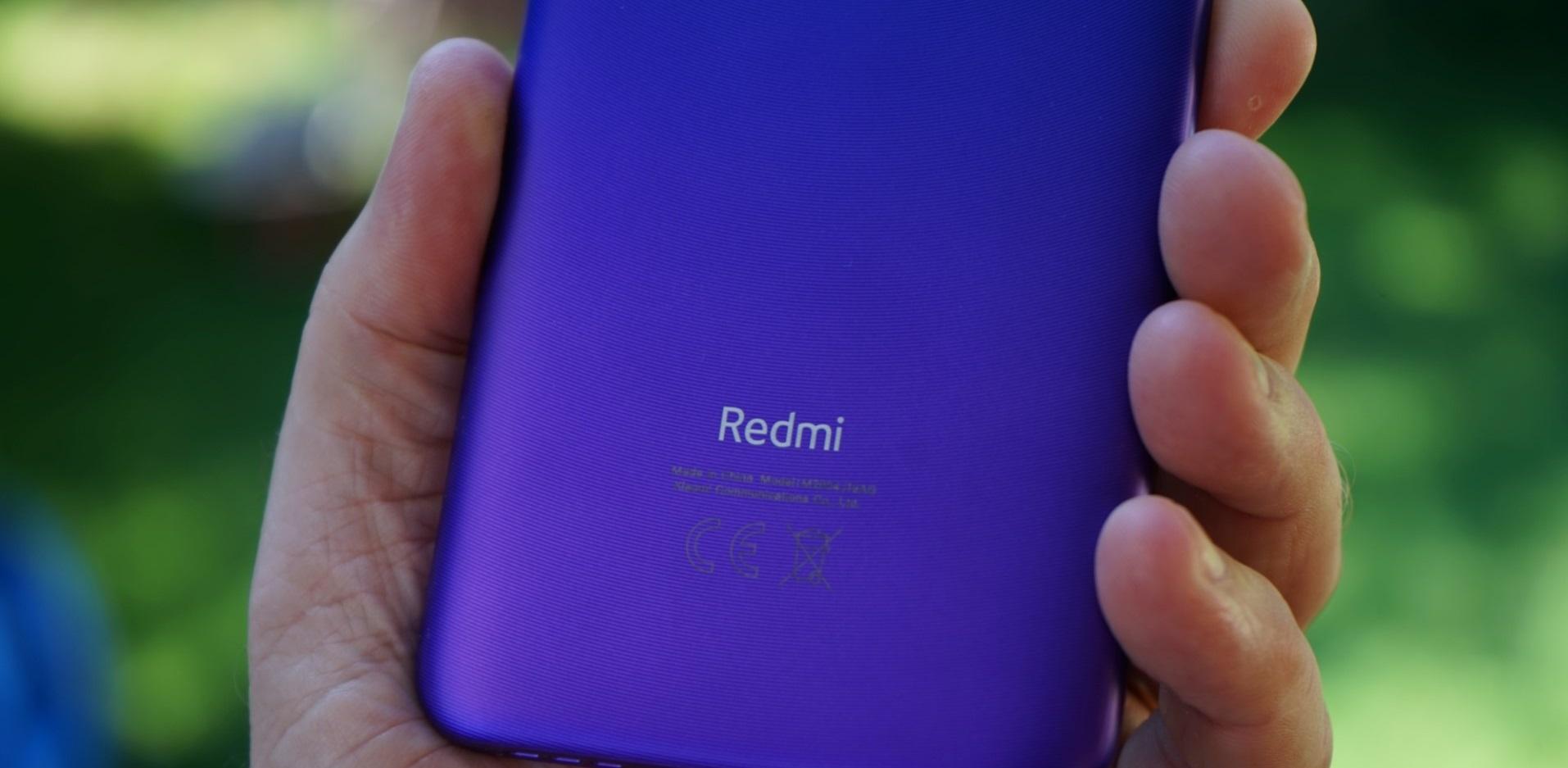 مواصفات وأسعار أفضل هواتف Redmi في كل الفئات في السوق المصري