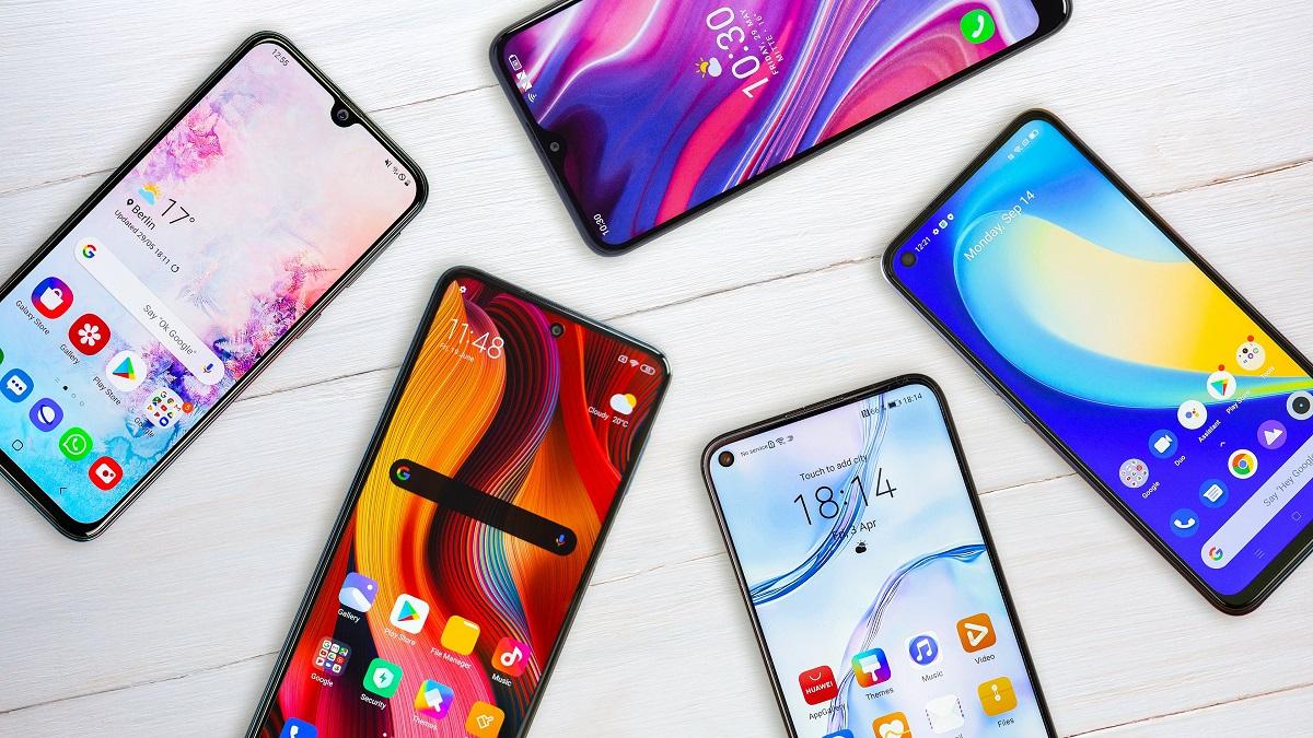 أفضل هواتف الفئة فوق المتوسطة في السوق المصري
