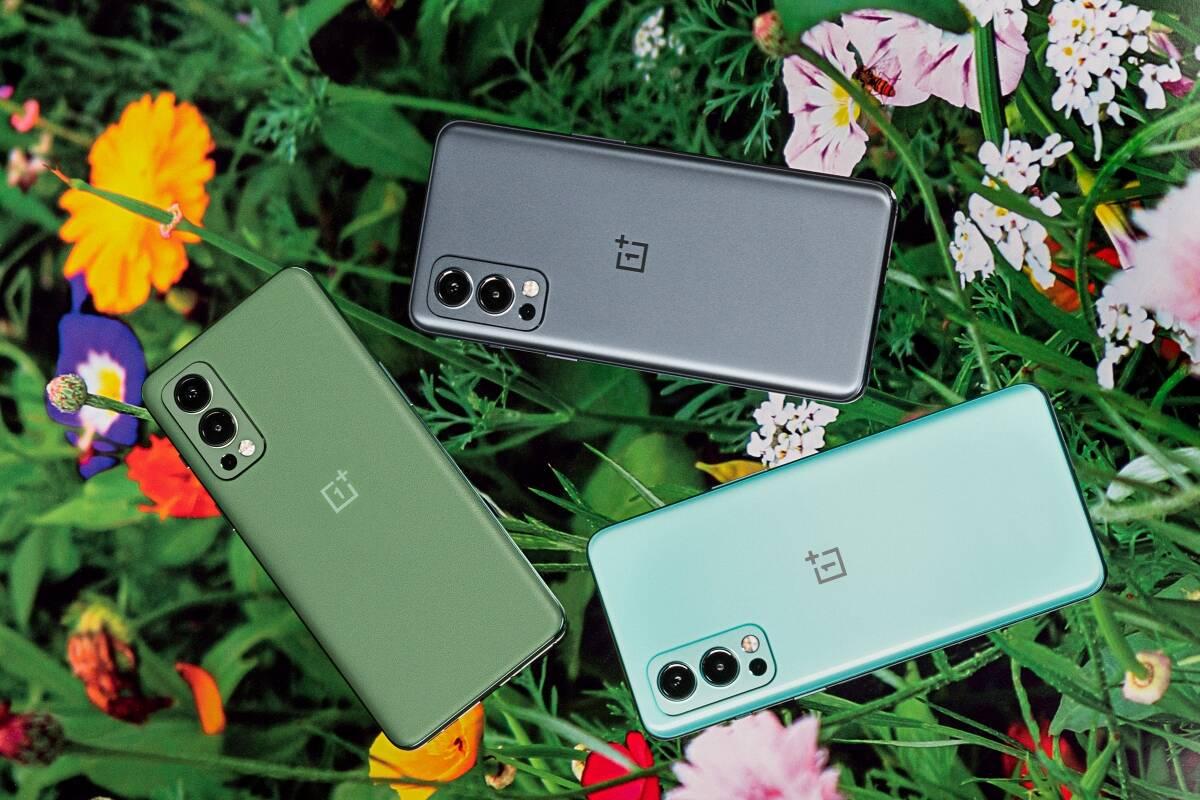 تعرف على هاتف OnePlus الجديد OnePlus Nord 2 5G