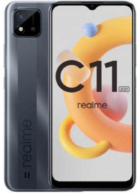 هل هاتف Realme C11 2021 تحديث فعليًا لهاتف Realme C11