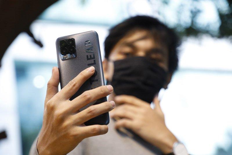 الإعلان رسميًا عن مواصفات هاتف Realme GT Neo Flash