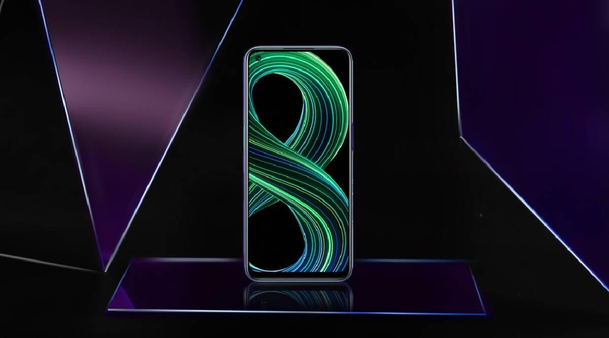 أبرز الاختلافات بين هاتف Realme 8 5G و Realme 7