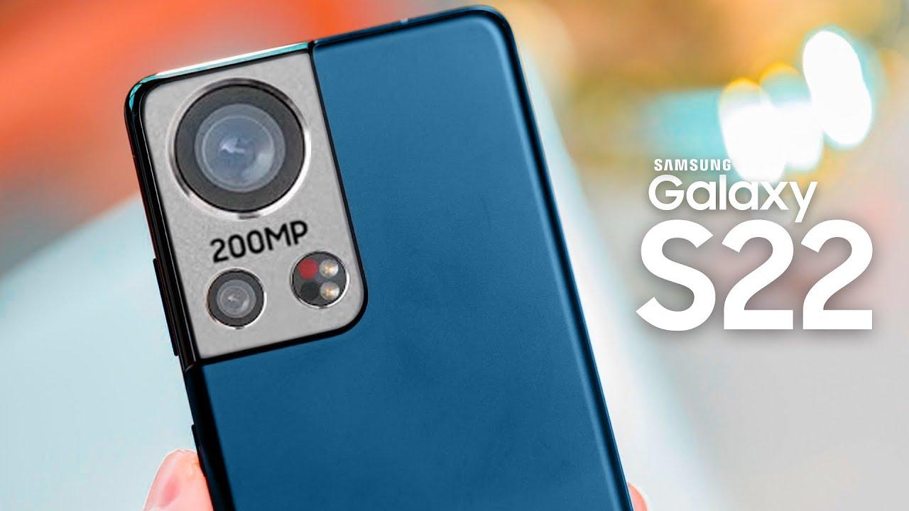 تسريبات حول Samsung S22 القادم مع مستشعر RGBW بدقة 50 ميجا بيكسل
