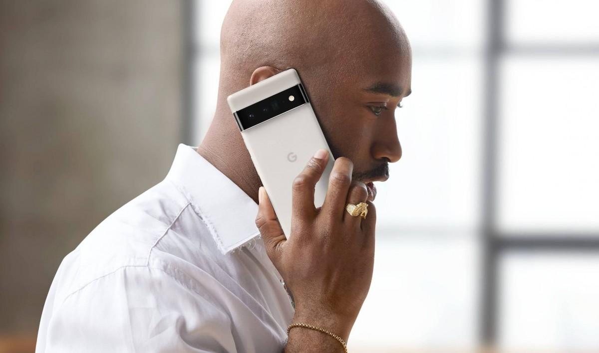جوجل تكشف رسميًا عن هاتفي Google Pixel 6 وGoogle Pixel 6 Pro
