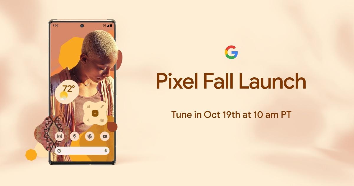هواتف Pixel 6 من جوجل، ليست مجرد هواتف
