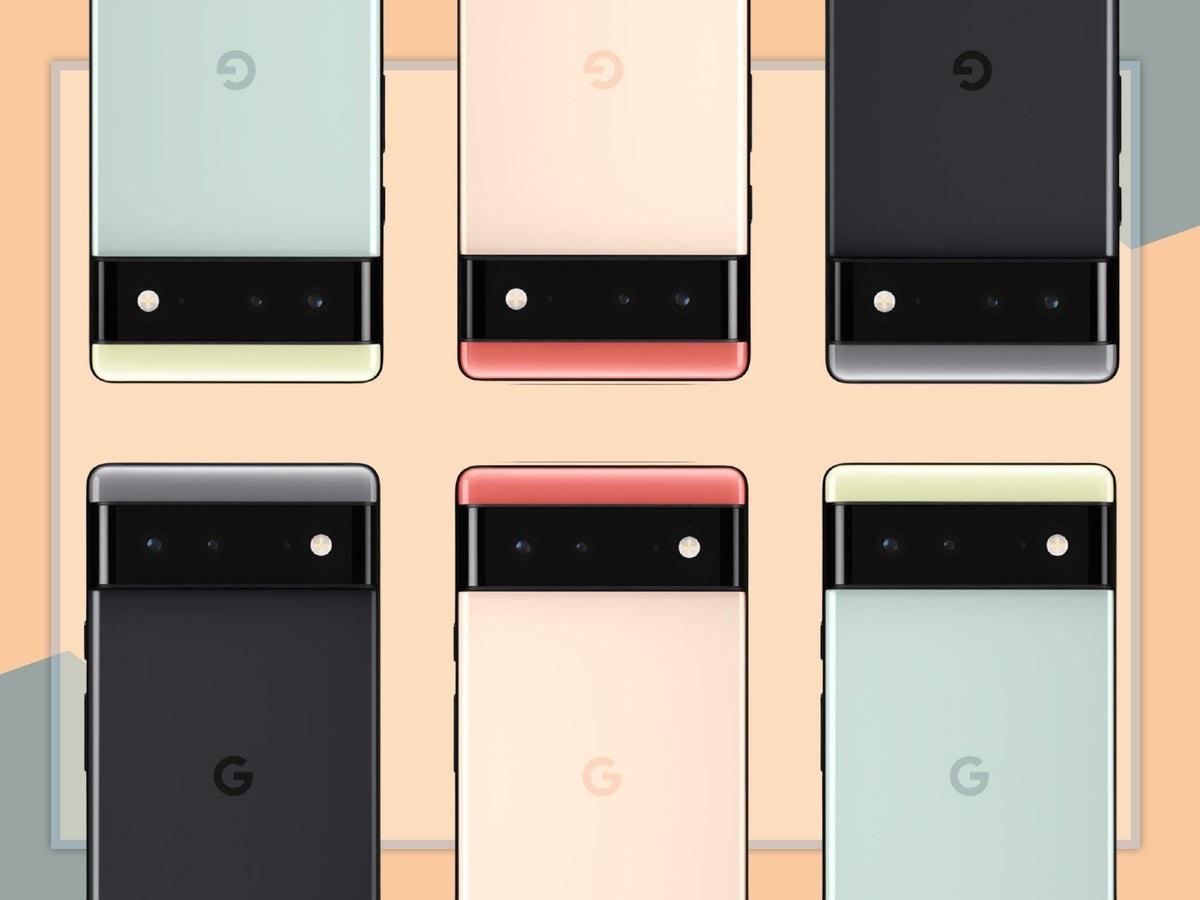 هل لهاتف Google Pixel 6 قدرة حقيقية على المنافسة