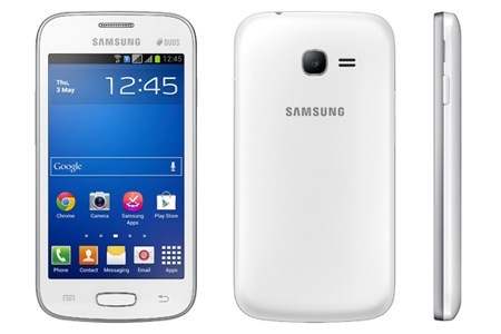 مميزات وعيوب Samsung Galaxy Star plus