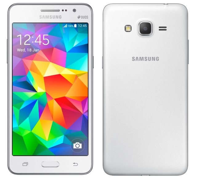مميزات وعيوب Samsung Galaxy Grand Prime