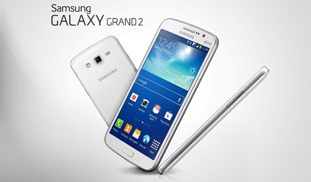 مميزات وعيوب Samsung Galaxy Grand 2