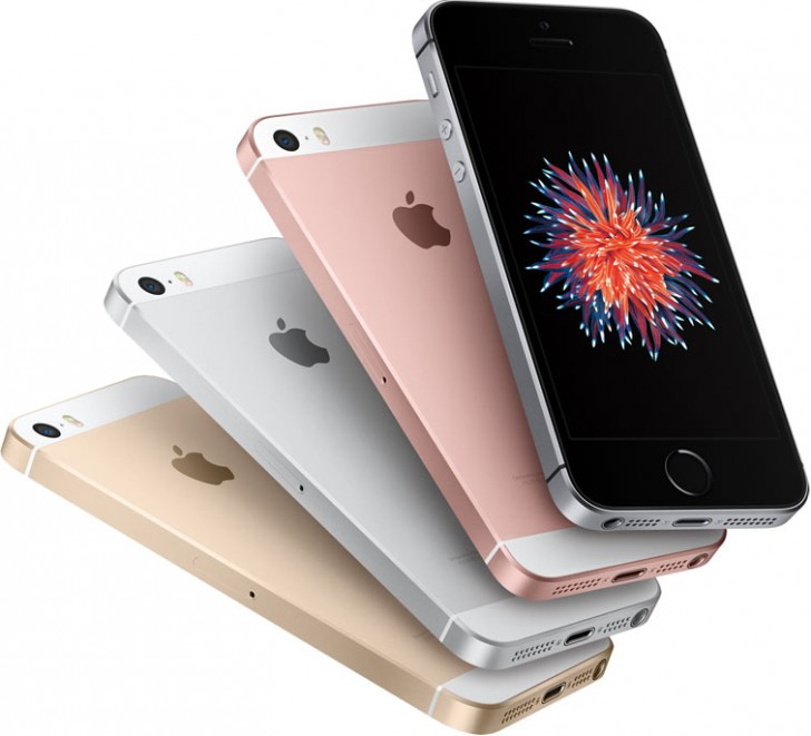 مميزات وعيوب Apple iPhone SE