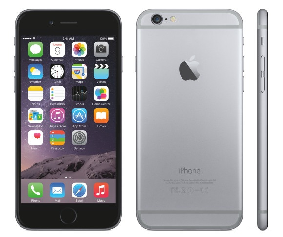 مميزات وعيوب Apple iPhone 6 Plus