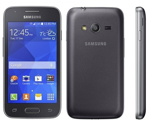 مميزات وعيوب Samsung Galaxy Ace 4