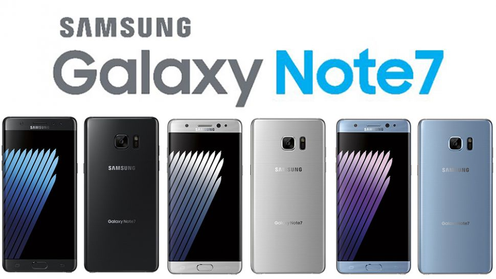 مميزات وعيوب Samsung Galaxy Note 7