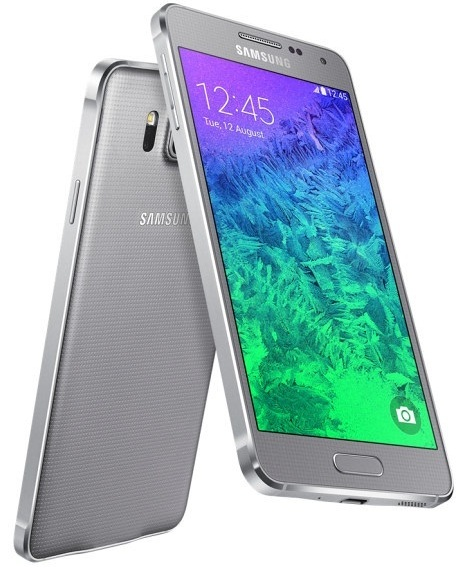 مميزات وعيوب Samsung Galaxy Alpha