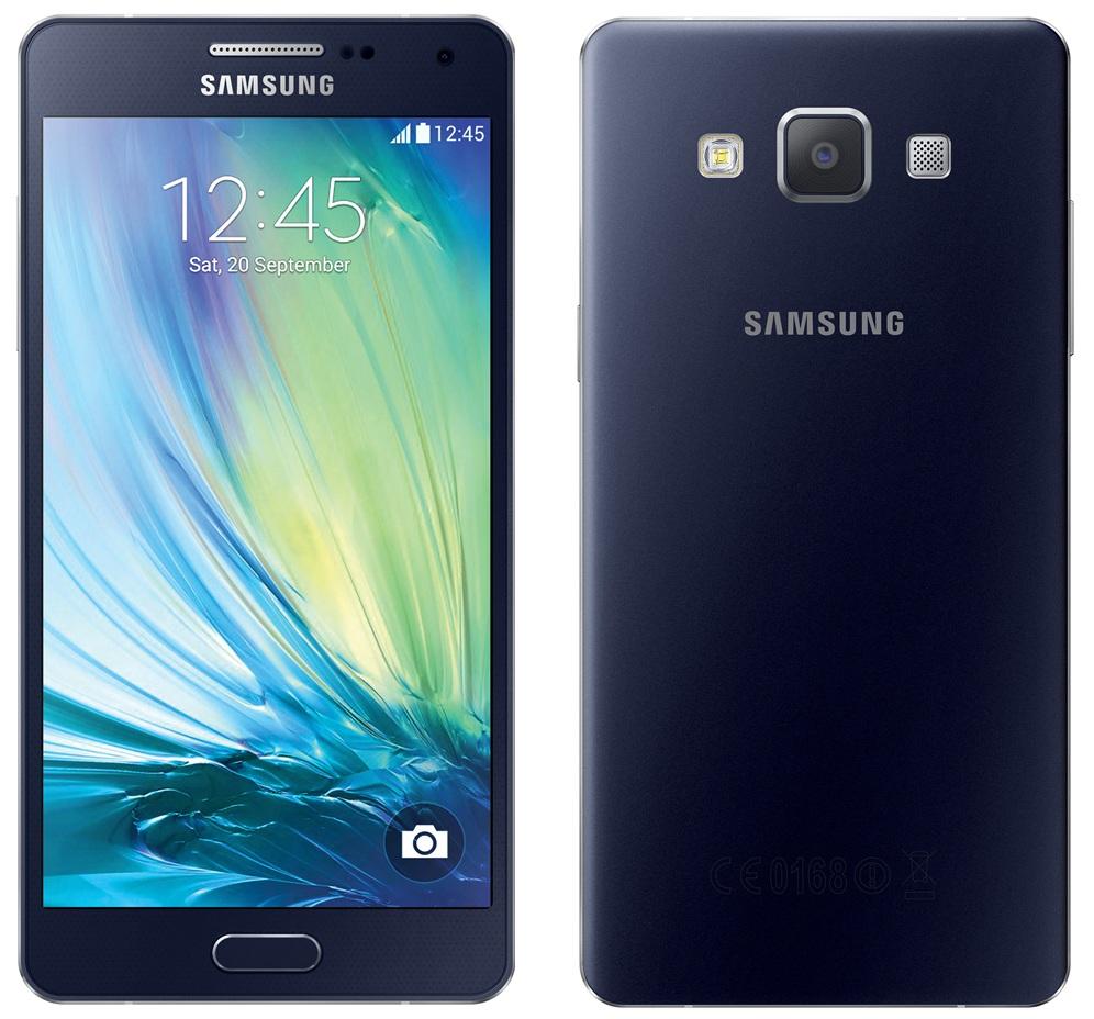مميزات وعيوب Samsung Galaxy A5