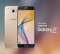 مميزات وعيوب Samsung Galaxy J7 Prime
