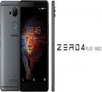 مراجعة Infinix Zero 4 Plus
