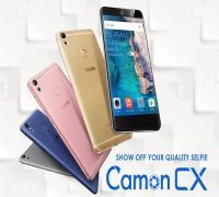 مراجعة Tecno Camon CX