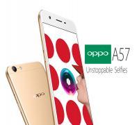 مراجعة Oppo A57