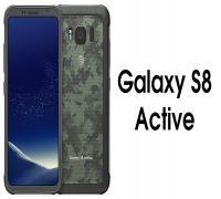 آخر التسريبات حول هاتف Samsung Galaxy S8 Active