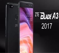 مراجعة هاتف ZTE Blade A3 وأبرز مميزاته وعيوبه