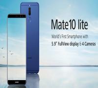 مراجعة مواصفات هاتف Huawei Mate 10 Lite