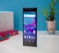مراجعة هاتف Sony Xperia XZ1 Compact