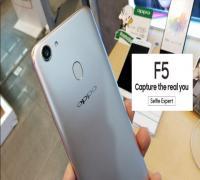 مراجعة مميزات وعيوب هاتف Oppo F5