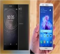 مقارنة بين هاتفي Huawei P Smart و Xperia L2 لهواة التصوير