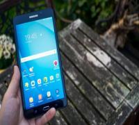 مراجعة Samsung Galaxy Tab A 8.0 2017