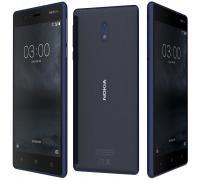 نسخة 2018 من Nokia 3 ستعمل بنظام تشغيل Android One