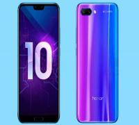 مميزات وعيوب Huawei Honor 10