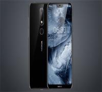 المراجعة الشاملة لهاتف Nokia الجديد Nokia X6