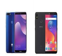 مقارنة بين Huawei Y7 Prime 2018 وInfinix Hot S3 الأفضل في فئة 3000 جنيه مصري