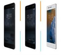 توقعات بتحديثات لهواتف Nokia 2 و Nokia 3 و Nokia 5 في فعالية HMD في موسكو