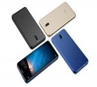 مقارنة بين هاتفي Huawei Mate 10 Lite و Huawei Y9 2018