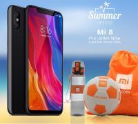 مراجعة هاتف Xiaomi Mi 8 أحدث هواتف Xiaom في مصر