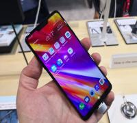مميزات وعيوب هاتف LG G7 Fit الجديد