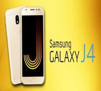 مراجعة مواصفات هاتف Samsung Galaxy J4 الاقتصادي ذو الشاشة الممتازة