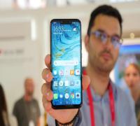 مميزات وعيوب هاتف Huawei Mate 20 Lite