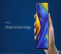 مراجعة هاتف Xiaomi Mi Mix 3 صاحب الـ 10 جيجابايت رام