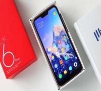 مراجعة مواصفات هاتف  Xiaomi الجديد Xiaomi Redmi Note 6 Pro