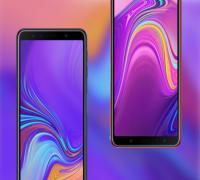 مراجعة مواصفات هاتفي Samsung A9 و Samsung A7 الأحدث من سامسونج