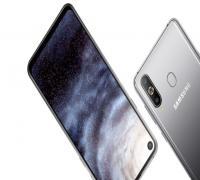 سامسونج تطلق هاتف Samsung Galaxy A8s  الجديد تعرف على مميزاته وعيوبه