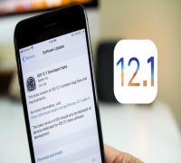 مميزات نظام iOS 12.1 الجديدة تحقق أقصى استفادة من أجهزة iPhone و iPad
