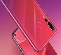 مراجعة مواصفات هاتف Huawei Nova 4 الجديد