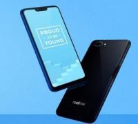 مراجعة مواصفات هاتف Realme C1 الاقتصادي الجديد