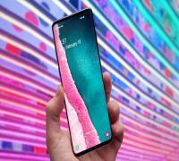 مميزات وعيوب هاتف Samsung Galaxy S10