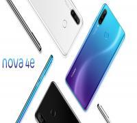 مميزات وعيوب هاتف Huawei Nova 4e